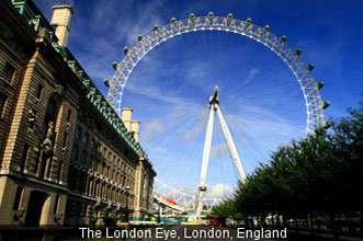 more about london