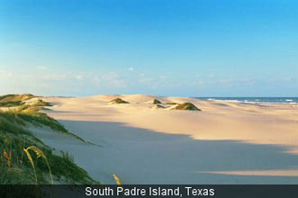 South Padre Islands Weather In Late March